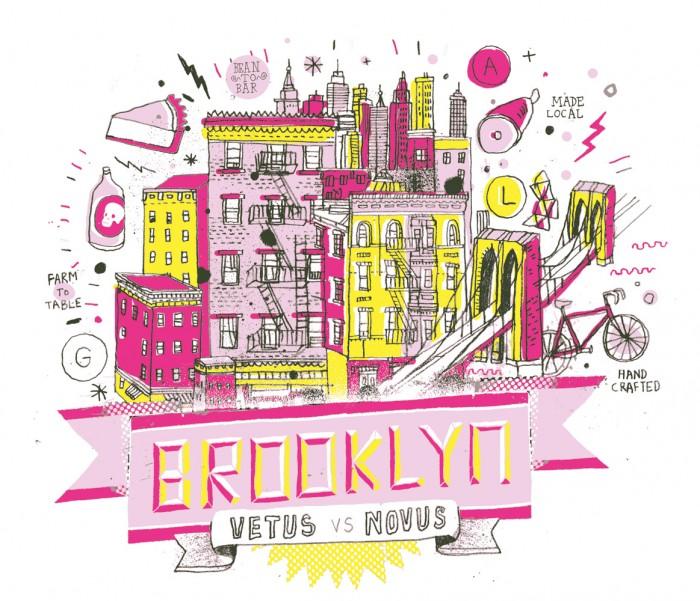 Design Files Calendar – Brooklyn