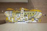 Dream Mural